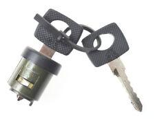 MERCEDES TRUCK BUS IGNITION KEY & BARREL LOCK CYLINDER A6674600304 / A6674620279