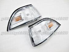 Bumper Corner Lights for Corolla AE92 AE93 AE94 E90 EE90 sedan CL 89-92 88#G