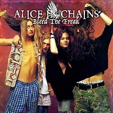 ALICE IN CHAINS - BLEED THE FREAK  CD NEW+