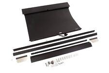 LG222M Roll-N-Lock Retractable Tonneau Cover 2014-18 Silverado Sierra 8' BED
