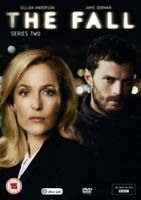 Nuovo The Fall Serie 2 DVD
