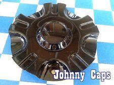 LIMITED WHEEL Black Center Caps #T311B 2085-CAP Custom Wheel [93] Center Cap (1)