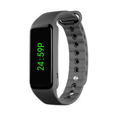 Running Walking Step Bracelet Pedometers Calorie Counter Distance Wristband