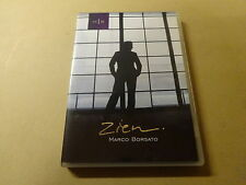 MUSIC DVD / MARCO BORSATO - ZIEN