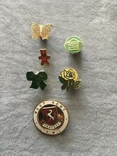 Vintage Enamel Job lot