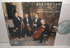 VC 7 90713 Beethoven String Quartets Nos. 11 & 9 The Borodin String Quartet