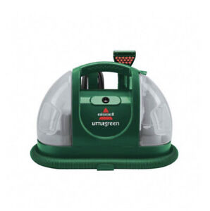 BISSELL Little Green Portable Spot and Stain Cleaner 1400M TikTok Famous