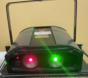 ADJ American DJ Galaxian 3D Laser Light