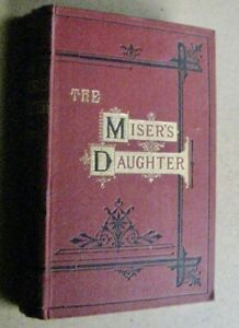 Illus George Cruikshank Ainsworth The Miser's Daughter Early ed 1872