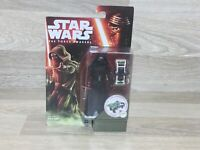 """Star Wars The Force Awakens Kylo Ren Forest Mission 3.75"""" Action figure New"""