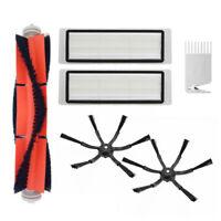 Filter Brush Kit For Xiaomi/Roborock S50 S51 S55 Vacuum Cleaner Accessories