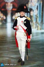 Dragon in scala 1/6 DID DREAMS Francese Napoleonico Napoleone Bonaparte N80121