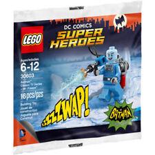 LEGO polybag 30603 Mr Freeze DC Comics Super Heroes  NEUF