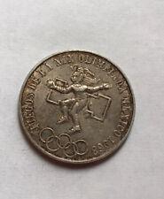 Mexico 25 Pesos 1968