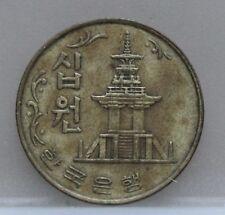 South Korea - Zuid Korea 10 Won 1982 - KM# 6a