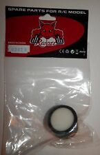 Redcat Air Filter w/ Element Lightning, Tornado, Volcano Tsunami #02028 NIP