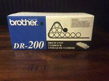 Brother DR 200 Drum Unit