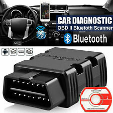 Car Diagnostic OBD2 Bluetooth Engine Scanner Tool KONNWEI KW902 ELM327 ANDROID