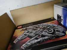 75192 LEGO STAR WARS MILLENNIUM FALCON COLLEZIONE 7541 PEZZI SIGILLATO