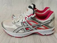 RARE WOMENS LADIES ASICS GEL OBERON 8 RUNNING GYM SHOES TRAINERS SNEAKERS UK 6