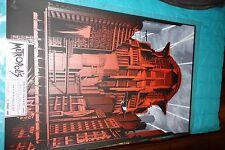Ken Taylor Metropolis Print Variant Mondo