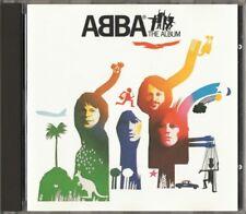 ABBA - THE ALBUM CD 1977 {ORIGINAL EDITION} Rare pressing West Germany