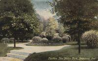 "*Indiana Postcard-""The Pavilion...Glen Miller Park"" /Richmond/  (U1-973)"