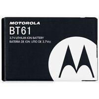 MOTOROLA BT61 OEM BATTERY FITS V190, V195, V361, V365