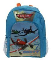 Disney Flugzeuge Sport Schultasche Rucksack Brandneu Geschenk