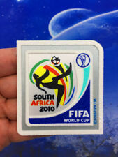 World Cup South Africa 2010 Soccer Patch / Flock WC 2010 Football Badge