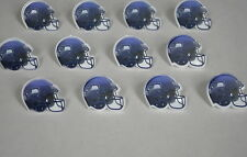 12 NFL Seattle Seahawks Football Cup Cake Rings Topper Party Bag Favor Supply
