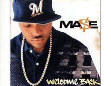 CD MASEwelcome backEU 2004 EX  (A0278)