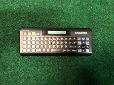 Samsung RMC-QTD1 / BN59-01134B Remote Control
