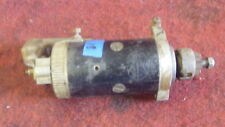 Mercury outboard electric starter motor OEM   50-37274 / 52769 115 hp 1970 -1977