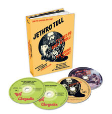 Jethro Tull : Too Old to Rock & Roll: Too Young to Die CD (2015) ***NEW***