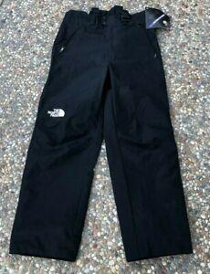 $500 North Face Gore-Tex GTX Summit Snow Ski Snowboard Pants Bib Mens XL l5 K2