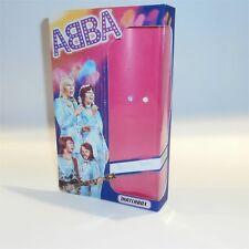 Matchbox ABBA Doll Reproduction Box - Benny