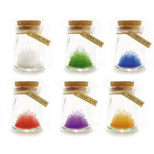Magic Crystal Growing Set Children Science Lab Educational Learning Toy White.#