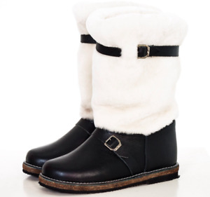 Russian Air force Aviator Winter boot UNTY SUPERWARM Arctic Army boots ALL SIZES