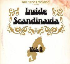 Inside Scandinavia, Vol. 2 by Various Artists (CD, Jan-2006, Raw Fusion)