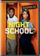 Night School (Extended Cut DVD) (Kevin Hart) Free Shipping