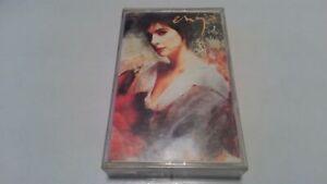 """Enya """"Watermark"""" Cassette Tape Music"""