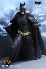 Hot Toys DX12 Batman BRUCE WAYNE THE DARK KNIGHT RISES