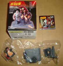 FIST OF THE NORTH STAR ULTIMATE MINI BUST-UP FIGURE JAGI/JAGGER (HOKUTO NO KEN)