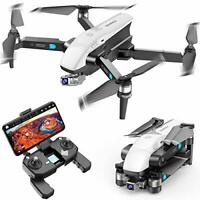 X20 GPS Drone with 4K HD Camera 2-Axis Self stabilizing Gimbal 5G WiFi
