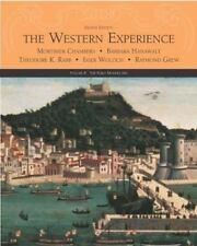 The Western Experience, Volume B, with Powerweb, Chambers, Mortimer, Hanawalt, B