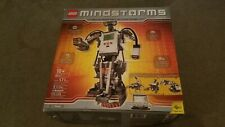 LEGO Mindstorms NXT (8527) Complete Set, verified working Intelligent Brick