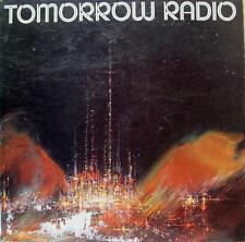 TM PRODUCTIONS tomorrow radio drama LP VG+ TMPG 001 Vinyl 1977 Record