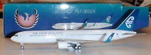 Phoenix 1:400 Air New Zealand Airlines  767-300ER   #ZK-NCI  -  10672