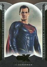 Cryptozoic Super Heroes & Super Villains CZX Premium Cards Promo P02 Superman